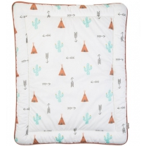 Childhome Boxkleed Dreamy Tipi 75X95