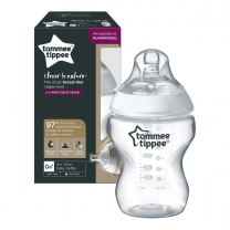 Tommee Tippee - Closer to Nature Easivent-fles - 260 ml