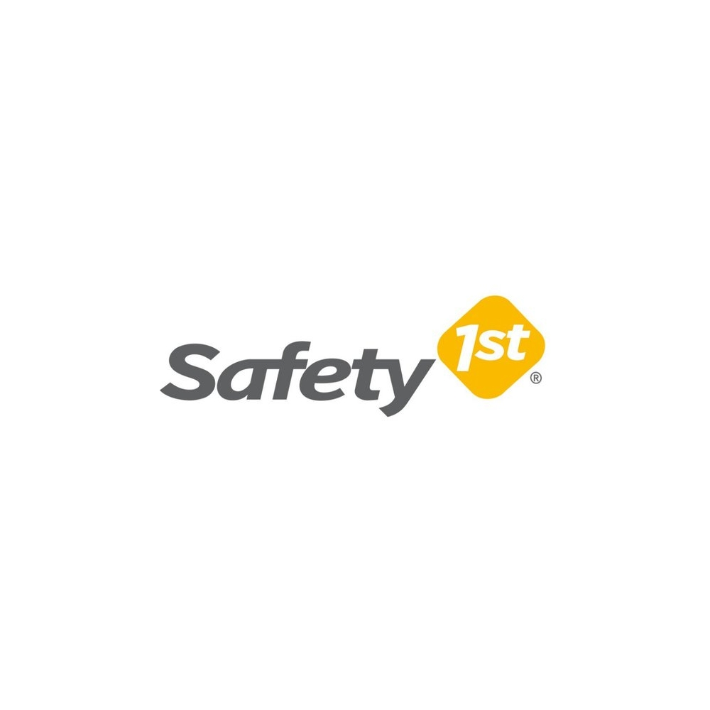 Safety 1st Ever Safe - Autostoel Groep 1/2/3 - Full Blac