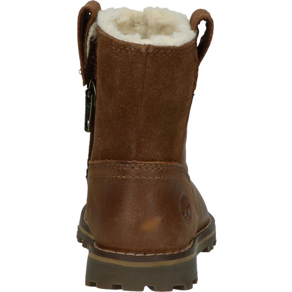 bfd9d58114ecff Timberland Jongens Boots Asphalt Trail - Bruin - Maat 29 - Babyoutlet