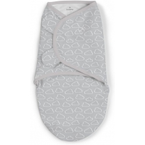 SwaddleMe Original Swaddle Cute Clouds small