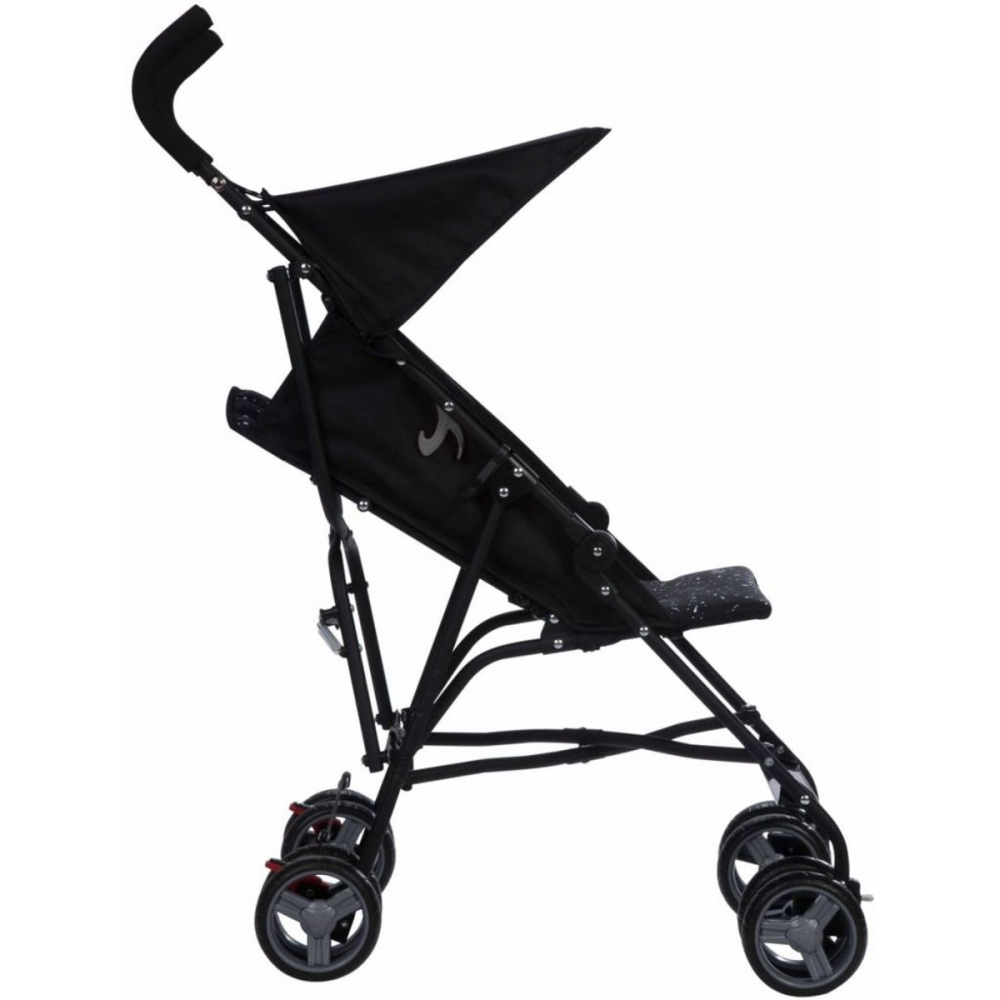 Safety 1st Flap - Buggy - Splatter Black