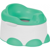 Bumbo - Step 'n Potty - Aqua