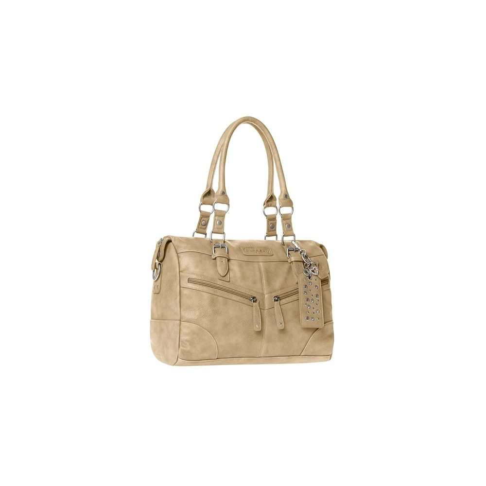 Little Company - Rock Bag Nude