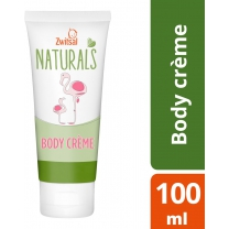Zwitsal Naturals Body Crème - Baby - 100ml