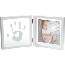 Baby Art My Baby Style Transparent Flat simple (crystal