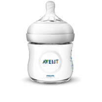 Philips Avent Natural fles SCF030/27 (0m+) voor langzame