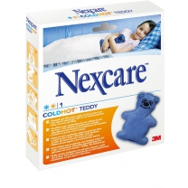 Nexcare™ Coldpack / Hotpack Teddy