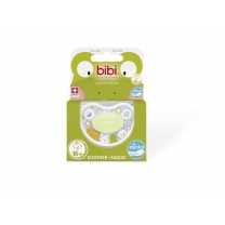 Bibi Happiness fopspeen Glow in the Dark 16+ mnd