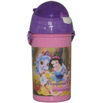 Disney Prinses Drinkbeker met Flipdop 500ml