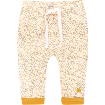 Noppies Broek Kirsten - Honey Yellow - Maat 62
