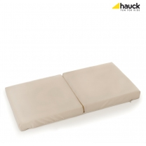 Hauck Dream'n Care Matras voor Sleeper - Beige (89x51 cm
