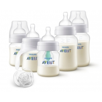 Philips Avent anti-colic Starterset 0m+ met AirFree vent