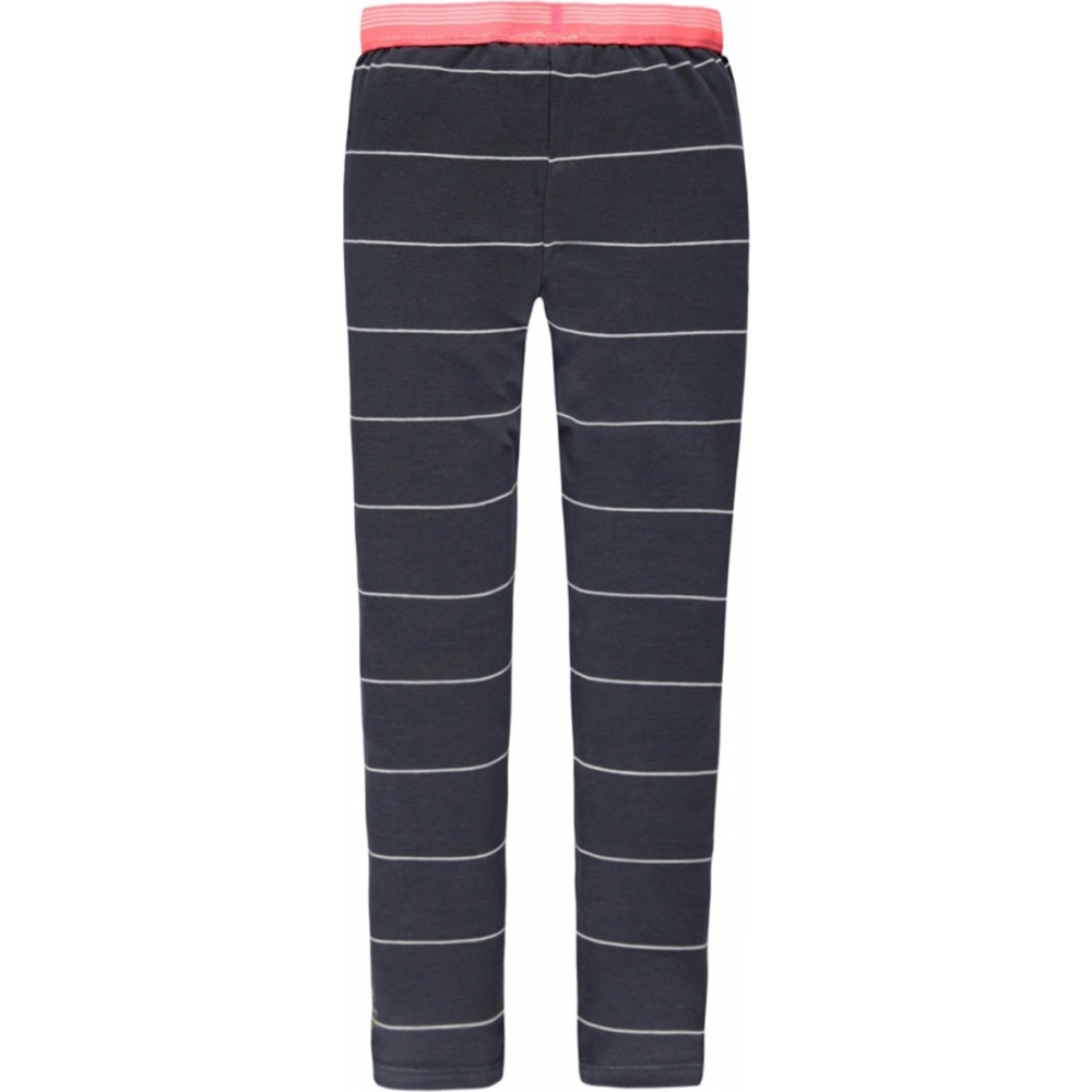 Tumble 'n dry Meisjes Legging - india ink - Maat 104