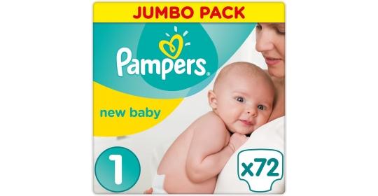 Baby Outlet Nrw : pampers outlet new baby maat 1 new born 2 5 kg 72 stuks babyoutlet ~ Watch28wear.com Haus und Dekorationen