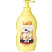 Zwitsal Boys anti-prik shampoo star wars 400ml