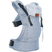 ByKay Click Carrier Deluxe Stone Washed