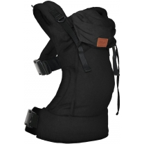 Bykay Click Carrier Deluxe Black