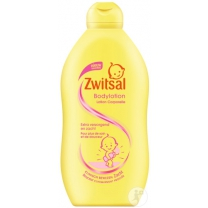 Zwitsal Baby Bodylotion - 400 ml