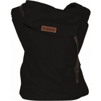 ByKay Babydrager Click Carrier Classic - Black - size ba