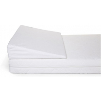 Childhome reflux matras - 60 cm - white