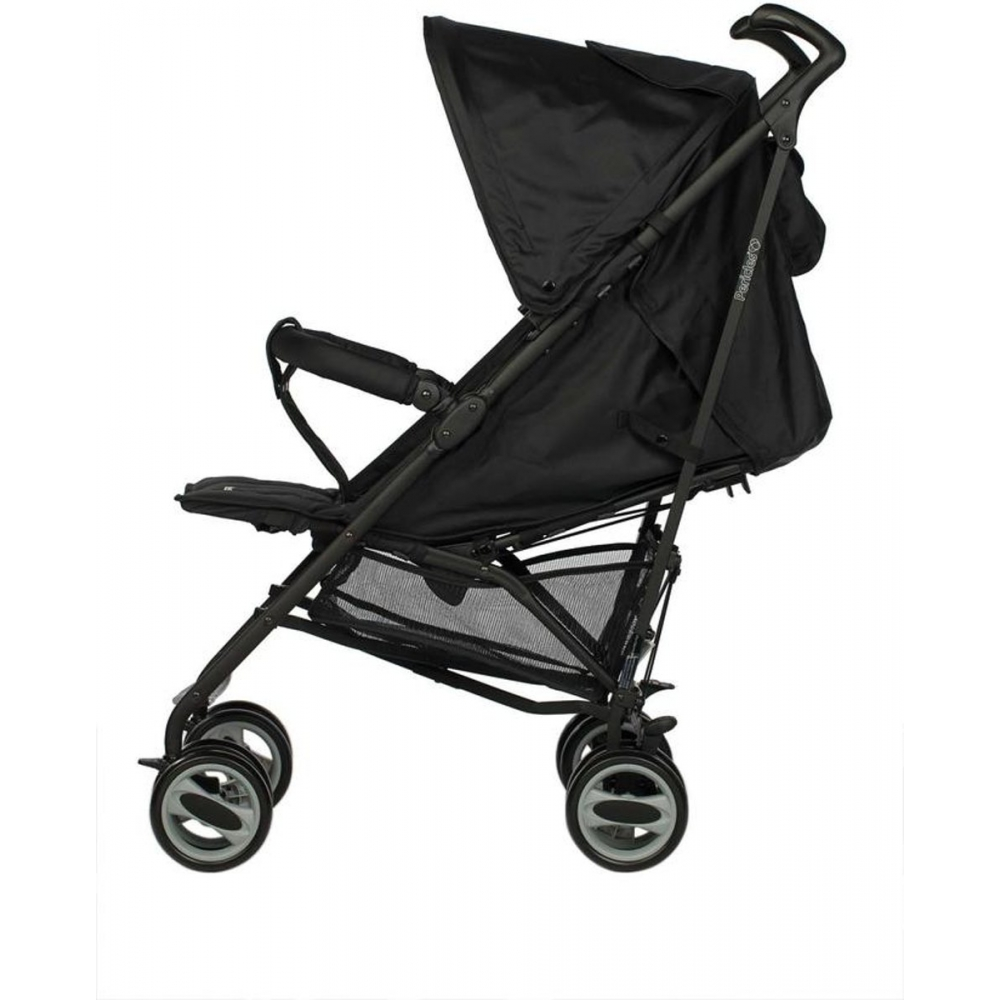 Pericles - Basic Buggy - zwart
