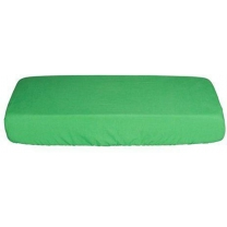 Imps & Elfs - Fitted Sheet 60x120cm - Groen