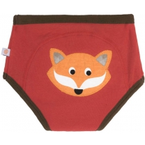 Zoocchini oefenbroekje - Finley the Fox 3-4 Y
