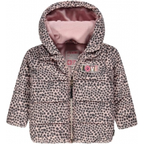 Tumble 'N Dry Winterjas ZALJoortje Pink Light - Maat 86