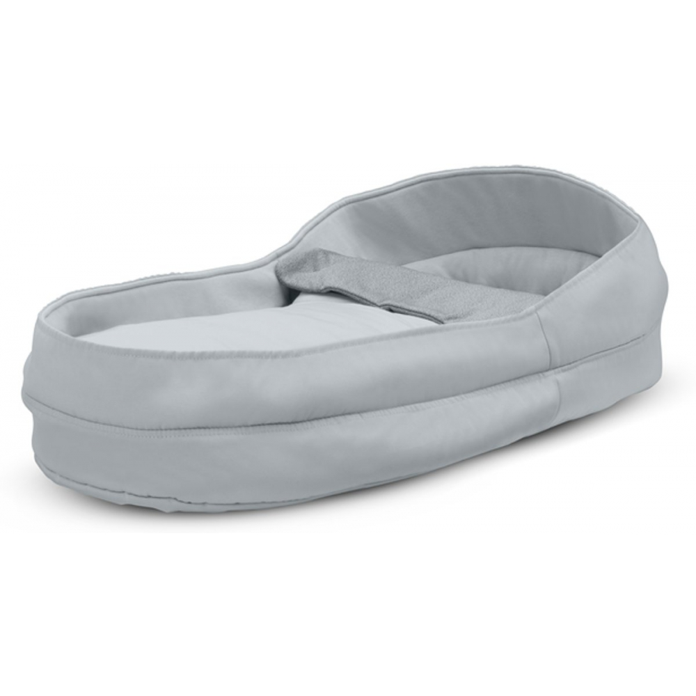 Quinny From-Birth Cocoon Grey