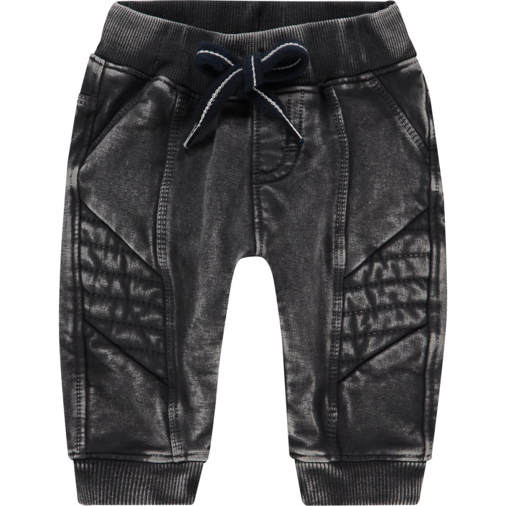 Noppies Broek Bridgeton Dark Grey - maat 56
