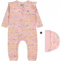 Tumble 'N Dry Baby Jumpsuit 68