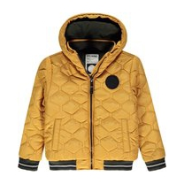 Tumble 'N Dry Winterjas ZALVendi Yellow Dark Maat 104