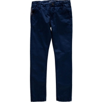 Name it Silas Chino Broek Dark Sapphire - Maat 122