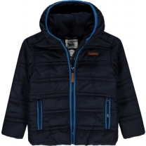 Tumble 'N Dry Jas Cracey - Sky Captain - Maat 74
