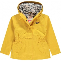 Tumble 'n dry Jas Laetitia - Yellow - Maat 122