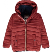 Tumble 'N Dry Winterjas Oak Fox Red Maat 128