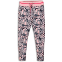 DJ Dutchjeans Joggingbroek - Light pink - Maat 146
