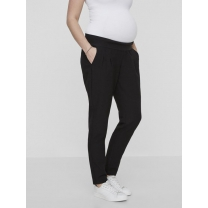 Mamalicious business pant - Black - maat M