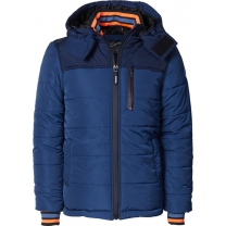 Petrol Industries - Jacket padded - Petrol Blue - Mannen