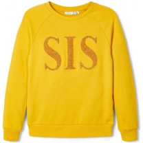Name It NKFKADY LS SWEAT Sis - Maat 116