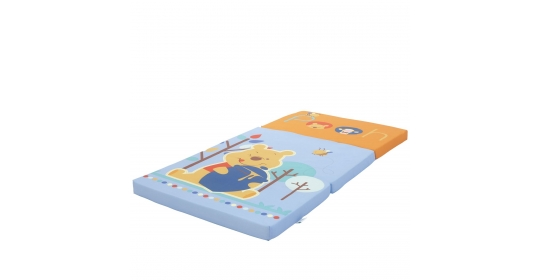 Campingbedje Met Matras : Hauck outlet campingbed matras cm babyoutlet