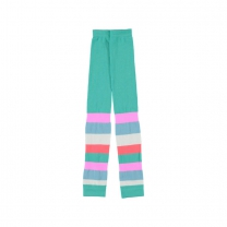 Mim-pi legging coloured stripes - Maat 128-140