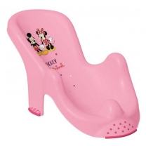 Keeeper Badzitje Minnie Mouse roze