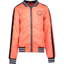Cars Jeans Zomerjas ELOYS fluor coral - Maat 104