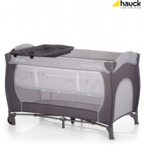 Hauck Sleep'n Play Center - Campingbedje - 60x120cm - St