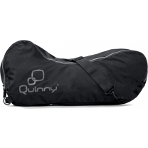 Quinny Zapp / Yezz - Travel Bag - Zwart