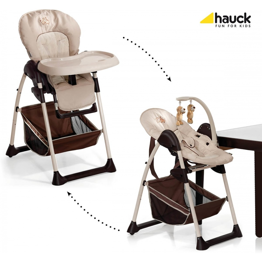Onwijs Hauck outlet Sit'n Relax - Kinderstoel - Zoo - Babyoutlet FR-62