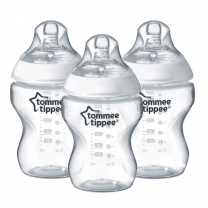 Tommee Tippee - Closer to Nature 3 Easivent-flessen - 26