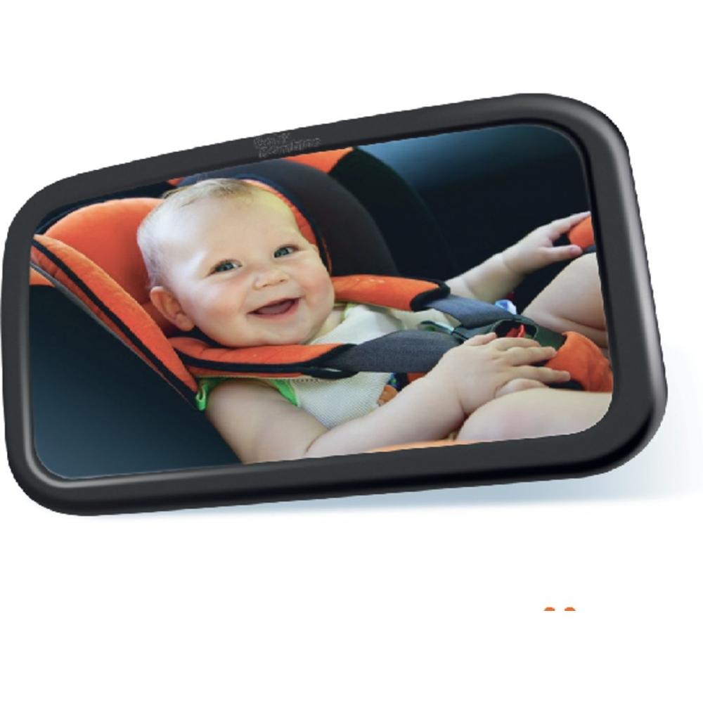 Spiegel Baby Auto.Baby Auto Spiegel Voor De Achterbank Babyoutlet